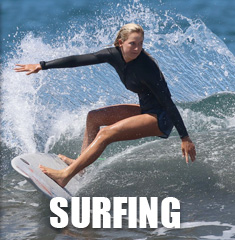 ON's-Surfing